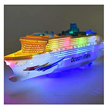 Best cruise ship toy Reviews
