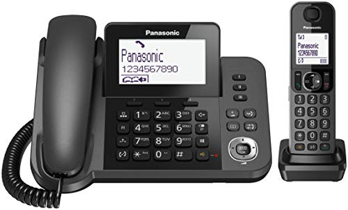 Panasonic KX-TGF310 -...