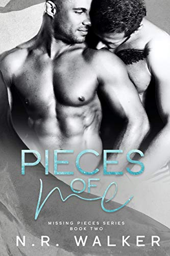 Pieces of Me (Missing Pieces Book 2)