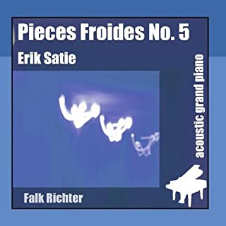 Pieces Froides No. 5 - Danses De Travers 2 feat. Falk Richter Single