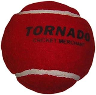 Tornado 重板球网球 - 6 支装(红色)