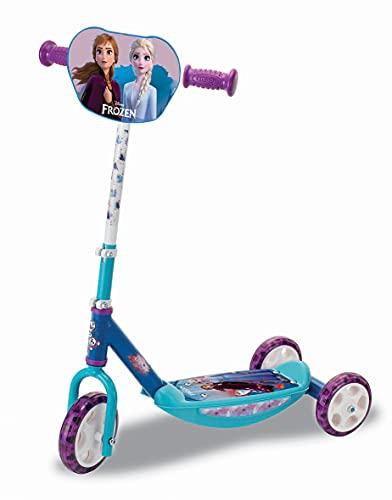 Nuovo Monopattino tre ruote Disney Frozen