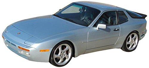 Representative 1989 944 shown. Porsche