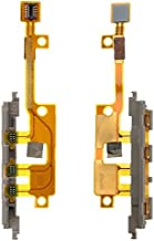 BisLinks for Sony Xperia Z1 Compact Mini Power Volume Button Flex Cable Ribbon Part D5503 Replacement