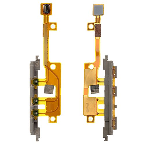 BisLinks® Für Sony Xperia Z1 Compact Mini Leistung Volume Taste Flex Kabel Ribbon Teil D5503