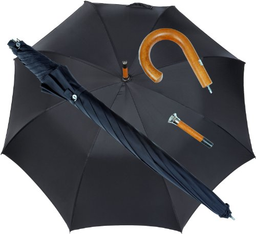 Oertel Handmade Regenschirm - Reiseschirm
