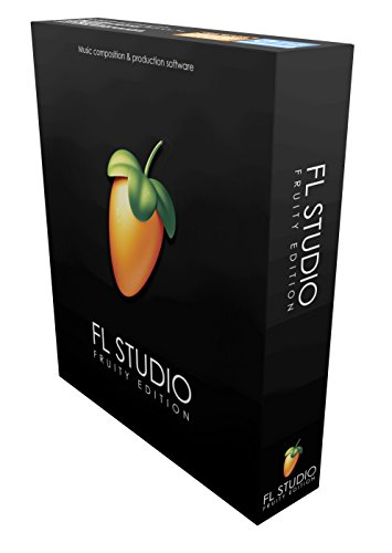 Image Line FL Studio 12 - Fruity Edition