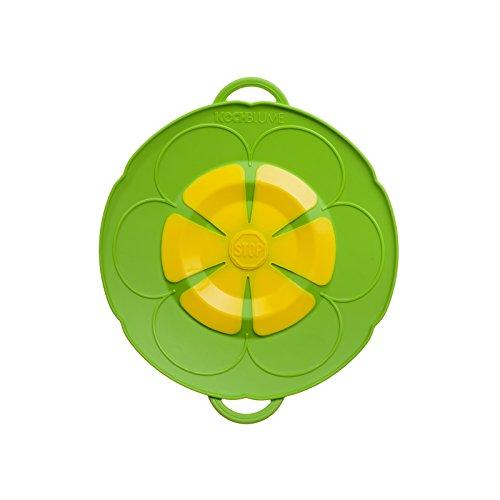 Kochblume Original Überkoch-Stop 14-18 cm (grün)