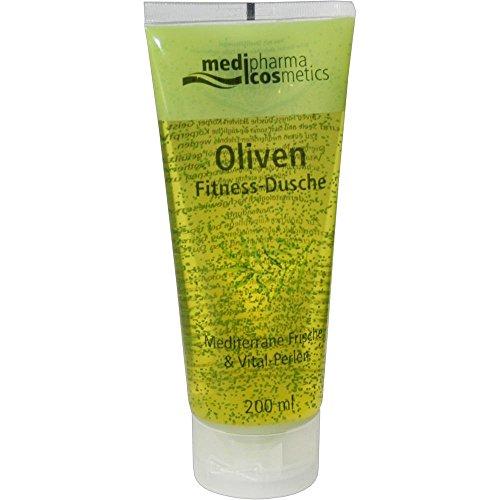 OLIVENOEL FITNESS Dusche, 200 ml