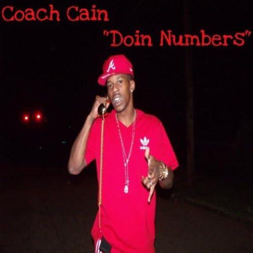 Coach Cain