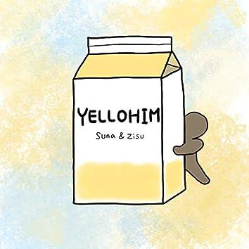 Yellohim Vol.8