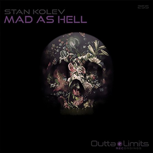 Mad as Hell (Dub Mix)