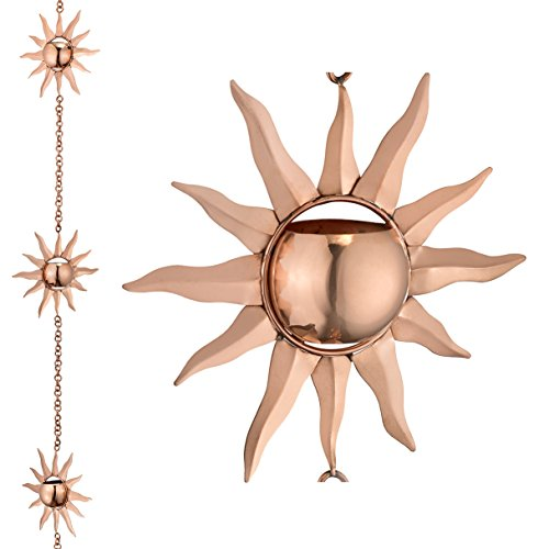 Good Directions -   470P-8 Sunburst