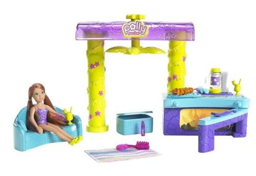 POLLY POCKET Perfekte Poolparty, sortier