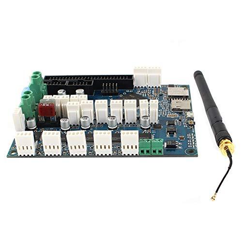 Die Duet 2 WiFi V1.04 Controller Board 32 Bit Motherboard Für 3D Drucker CNC Werkzeug Maschinen
