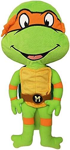 Jay At Play Teenage Mutant Ninja Turtles Seat Pets (Michelangelo) by Jay at Play