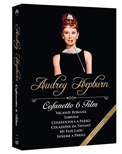 Audrey Hepburn (Box 7 Dvd Collection)