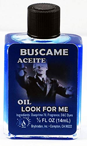 1 PIECE BRYBRADAN LOOK FOR Ranking TOP3 ME 14.7M ACEITE Great interest FL OZ OIL-BUSCAME 2