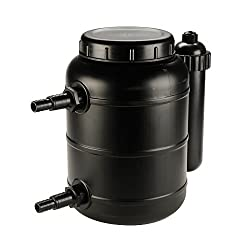 best top rated uv pond filter 2021 in usa