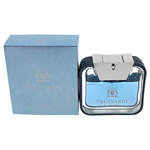 Trussardi Blue Land Acqua Profumata - 50 ml