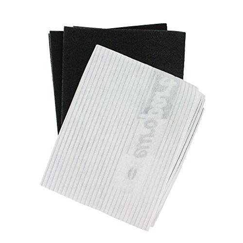 "Filtamagic Universal Cooker Hood Filter Kit, 24"""