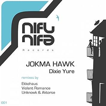 Jokma Hawk