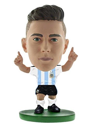 SoccerStarz soc1213Argentinien Paulo Dybala/Figur