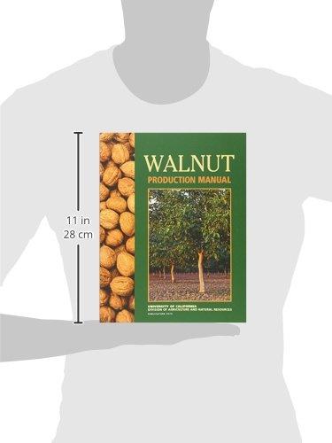 Walnut Production Manual