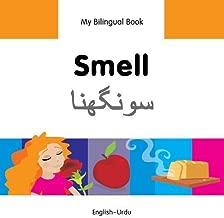 My Bilingual Book - Smell - Farsi-english