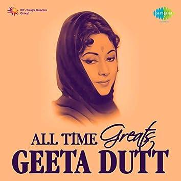 All Time Greats - Geeta Dutt