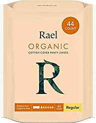 100% ORGANIC CERTIFIED COTTON TOP SHEET AND CORE - OCS, USDA certified, and non-GMO cotton from Texas. Safely grown without the usage of toxic pesticides and synthetic chemicals. Softer and easier on the skin. Individually wrapped to keep hygiene. It...