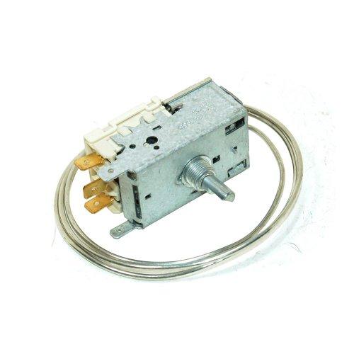 BEKO Kühlschrank Gefrierschrank Thermostat Ranco K59 L2085 9002753985