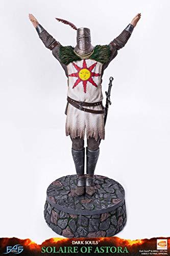 First 4 Figures Estatua Solaire of Astora 46 cm. Dark Souls