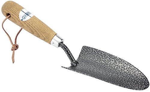 Draper – 14313 Heavy Duty Truelle à Main en Acier Carbone avec Manche en frêne