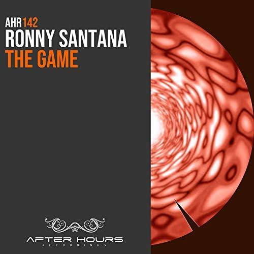 Ronny Santana