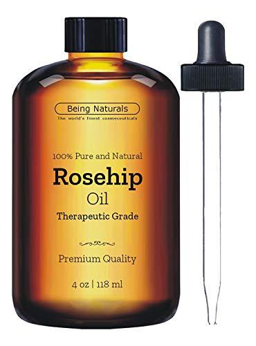 Therapeutic Rosehip Essential Oil