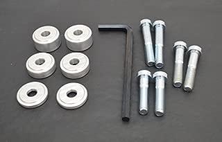 Handle Bar Riser Kit 5-20mm KTM/Husqvarna, KTM 2016 -2017