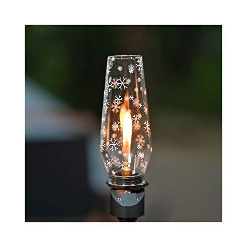N / A Oferta Sorpresa Little Lamp Nocturne Linterna de Gas Lámpara de Camping Lámpara de Gas portátil Carpa Luces de Noche