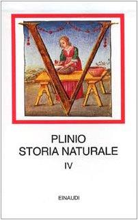 Storia naturale. Con testo latino a fronte. Medicina e farmacologia. Libri 28-32 (Vol. 4)