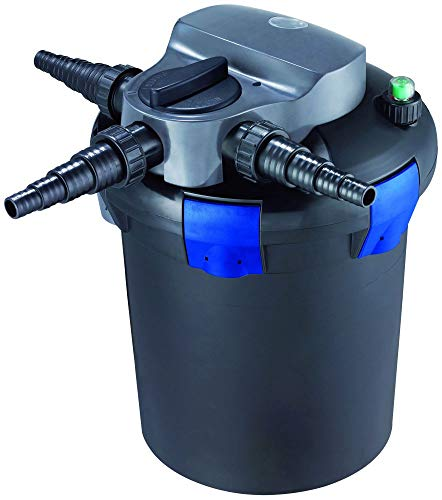 Osaga Teichfilter ODF-9.000 für Teiche bis 9.000 Liter
