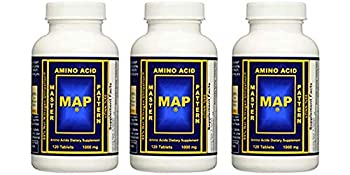 Best map aminos Reviews