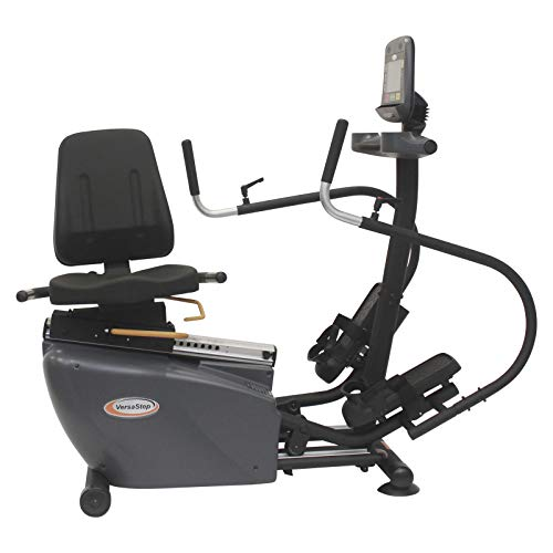 VersaStep Recumbent Ipsilateral Cross Trainer with Swivel Seat