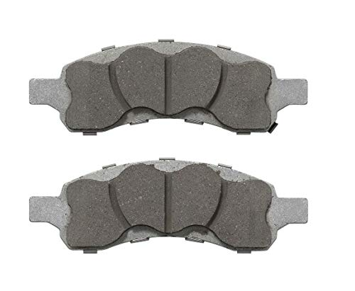 Wagner Brake OEX1169A OEX DISC PAD Set