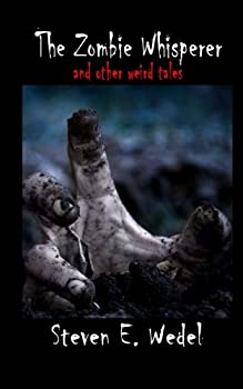 The Zombie Whisperer 0692399135 Book Cover
