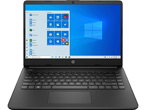 HP 14 Ultra Thin and Light Laptop (10th Gen i5-1035G1/8GB/512GB SSD/Windows 10 Home/MS Office 2019), 14s-dq1090tu