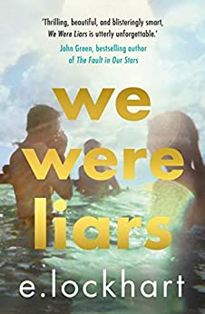 We Were Liars par [E. Lockhart]