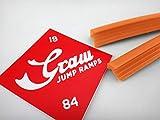 Graw Jump Ramps Kit de manutention pour rampes de Saute