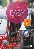 Easy English - A1: Band 1: Kursbuch - Mit Audio-CDs, Phrasebook, Aussprachetrainer und Video-DVD - Christine House