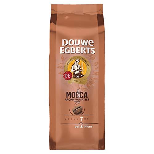 Douwe Egberts Mocca Koffiebonen, 4 x 500 Gram