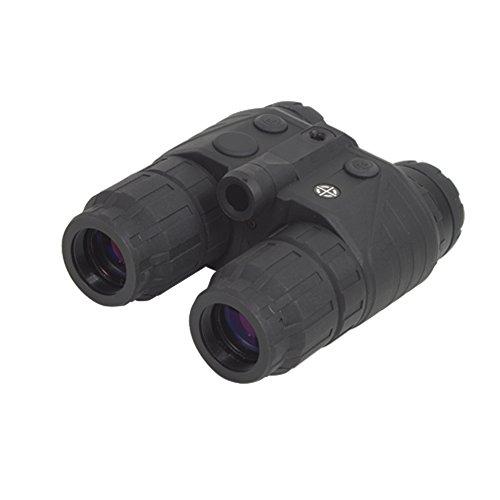 Sightmark Ghost Hunter 1x24 Night Vision Goggle Binoculars Kit